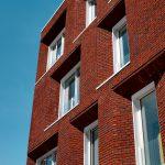 Photographie pour mgazine d'architecture
